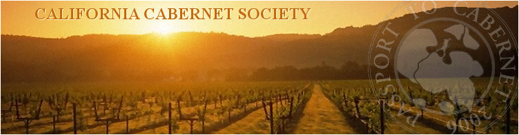 california cabernet society